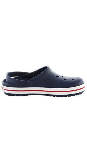 Crocs Crocband Clogs Unisex Navy